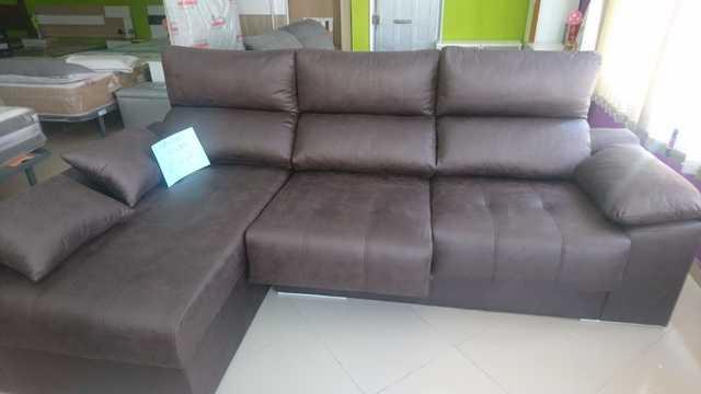 Ofertas De sofas 3id6 Oferta De sofa Cheslong Antimanchas