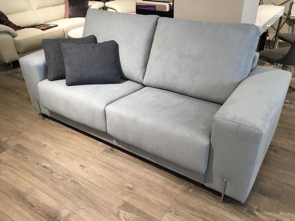 Ofertas De sofas E9dx sofà Modelo Garibaldi En Tela Antimanchas Oferta