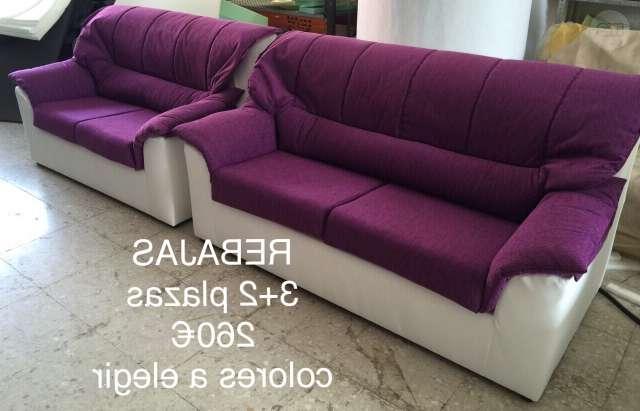 Ofertas De sofas Etdg sofas Ofertas 3 2plazss 230 Euros