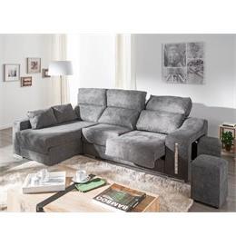 Ofertas En sofas Cheslong Dddy Chaise Longues Y Rinconeras Conforama