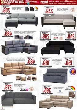 Ofertas En sofas Drdp Prar sofà S En Alboraya Ofertas Y Descuentos