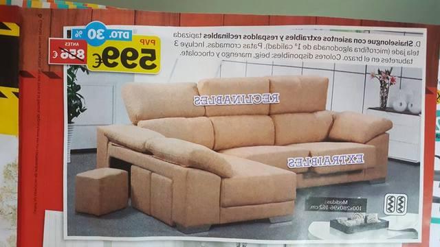 Ofertas En sofas Mndw Mil Anuncios Ofertas sofas