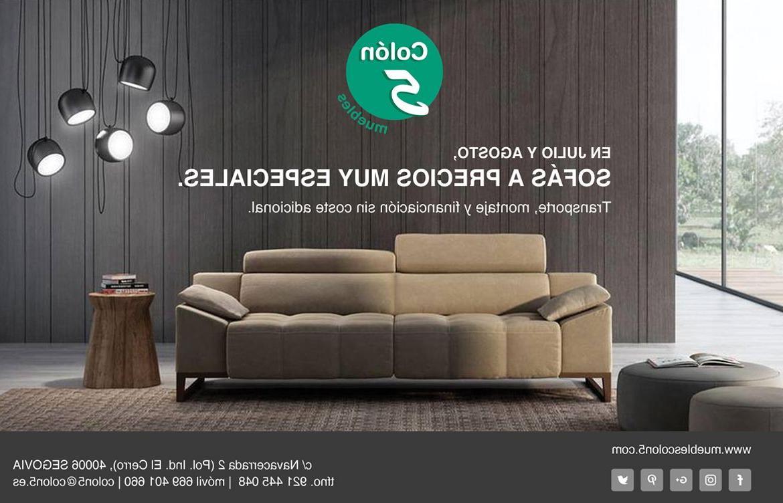 Ofertas En sofas T8dj sofà S A Precios Muy Especiales Oferta En Julio Y Agosto