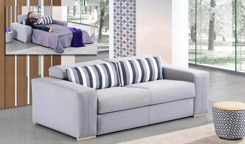 Ofertas En sofas Txdf sofà Cama Con Apertura Italiana Disponible En 3 Y 2 Plazas Y