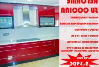 Ofertas Muebles De Cocina J7do Reformas Cocinas Leganes Muebles Encimeras Electrodomesticos