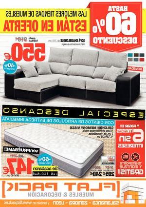 Ofertas Muebles J7do Calamà O Folleto De Ofertas De Muebles Flat Pack Especial Descanso