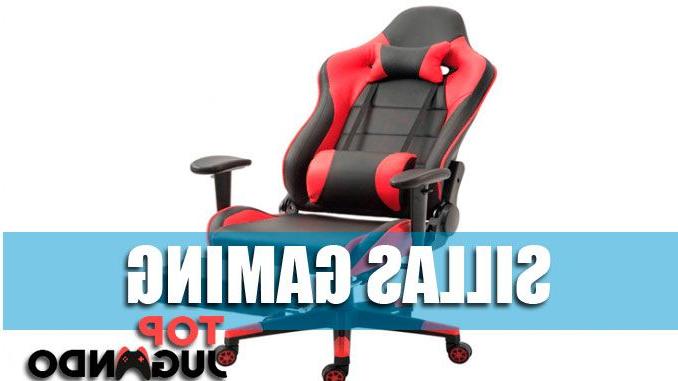 Ofertas Sillas Gaming Wddj â Elige La Mejor Silla Gaming Del 2019 Al Mejor Precio â