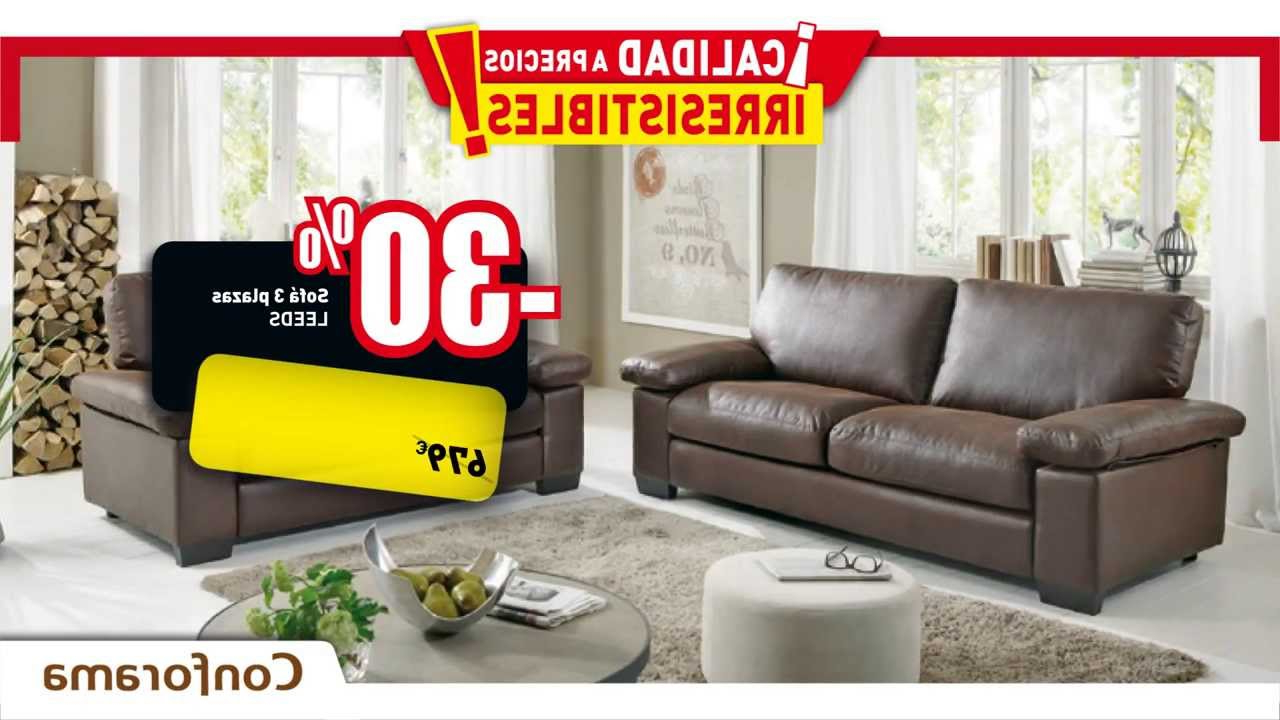 Ofertas sofas Conforama 9ddf Conforama Ejemplo 3 Ofertas Circuito Digital Tiendas Youtube
