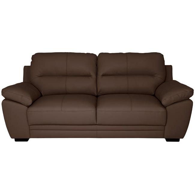 Ofertas sofas Conforama O2d5 sofà De Piel 3 Plazas Richard Conforama