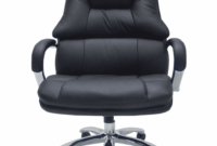 Office Chairs 9fdy Big Tall Extra Wide 500 Lb Capacity Black Leather Office Chair W 28 W Seat