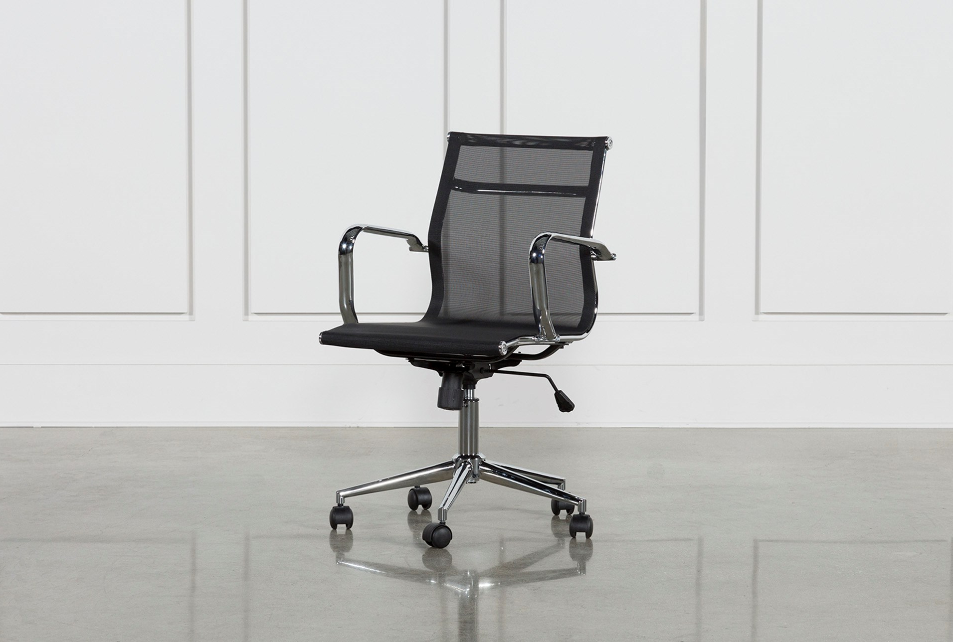 Office Chairs Budm Wendell Mesh Office Chair