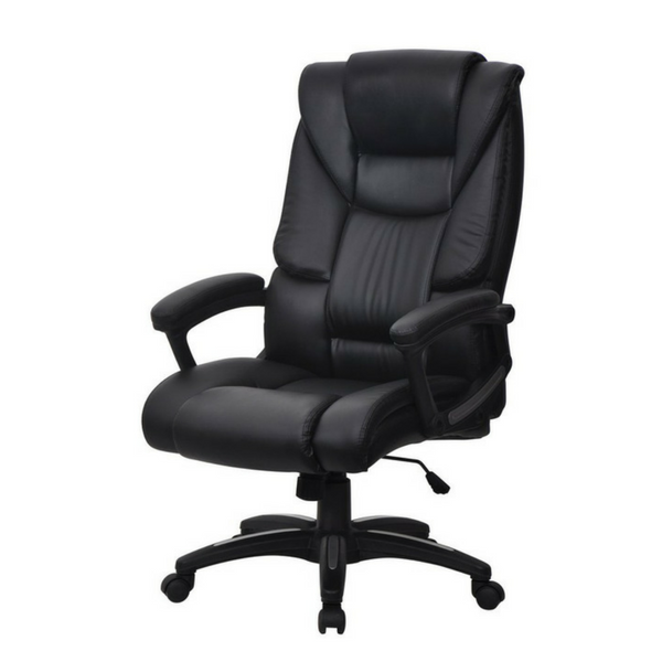 Office Chairs U3dh Tibor Bud Heavy Duty Office Chair 24 Stone