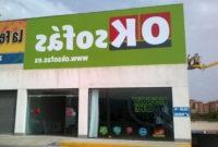 Ok sofas Murcia 4pde Oksofà S Abre Nueva Tienda En Murcia