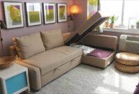 Ok sofas Opiniones Gdd0 Friheten sofa Bed Ikea Home tour