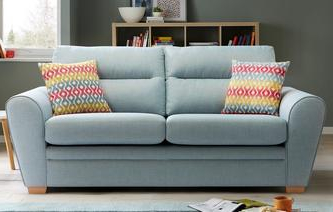 Ok sofas Opiniones Ipdd All Fabric sofas Dfs Spain