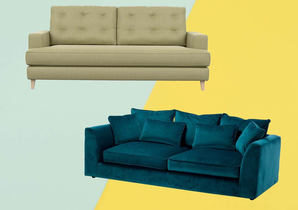 Ok sofas Opiniones Q5df 10 Best sofas the Independent