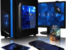 Ordenador Mesa Ipdd ordenador De sobremesa Gaming Pc Vibox I5 7400 Nvidia Gtx 1050