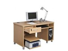 Ordenador Mesa Rldj Mesa De ordenador Grande Ref 4035 3 Bandejas Extraibles topkit
