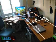 Ordenador Mesa S5d8 Mesa De Escritorio ordenador En Barcelona ã Ofertas Diciembre