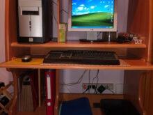 Ordenador Mesa X8d1 Mil Anuncios Mesa Escritorio ordenador