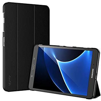 Ordenador sobremesa Pequeño Rldj Jetech Funda Para Samsung Galaxy Tab A 10 1 Sm T580 T585 Modelo