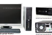 Ordenadores sobremesa Baratos Thdr ordenador Barato Hp 8300 Elite Intel Core I5 Oferta Info Puter