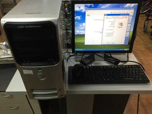 Ordenadores sobremesa Baratos Tqd3 Mil Anuncios ordenadores sobremesa Baratos