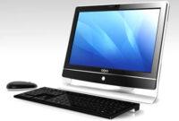 Ordenadores sobremesa Baratos Zwd9 ordenadores todo En Uno Baratos Unifeedub