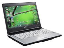 Ordinador Portatil J7do ordenador Portà Til De 14 Fujitsu Reacondicionado Groupon