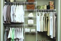 Organizadores De Armarios Budm 4 Ideas Para organizar Armarios Interiores Y Empotrados Con