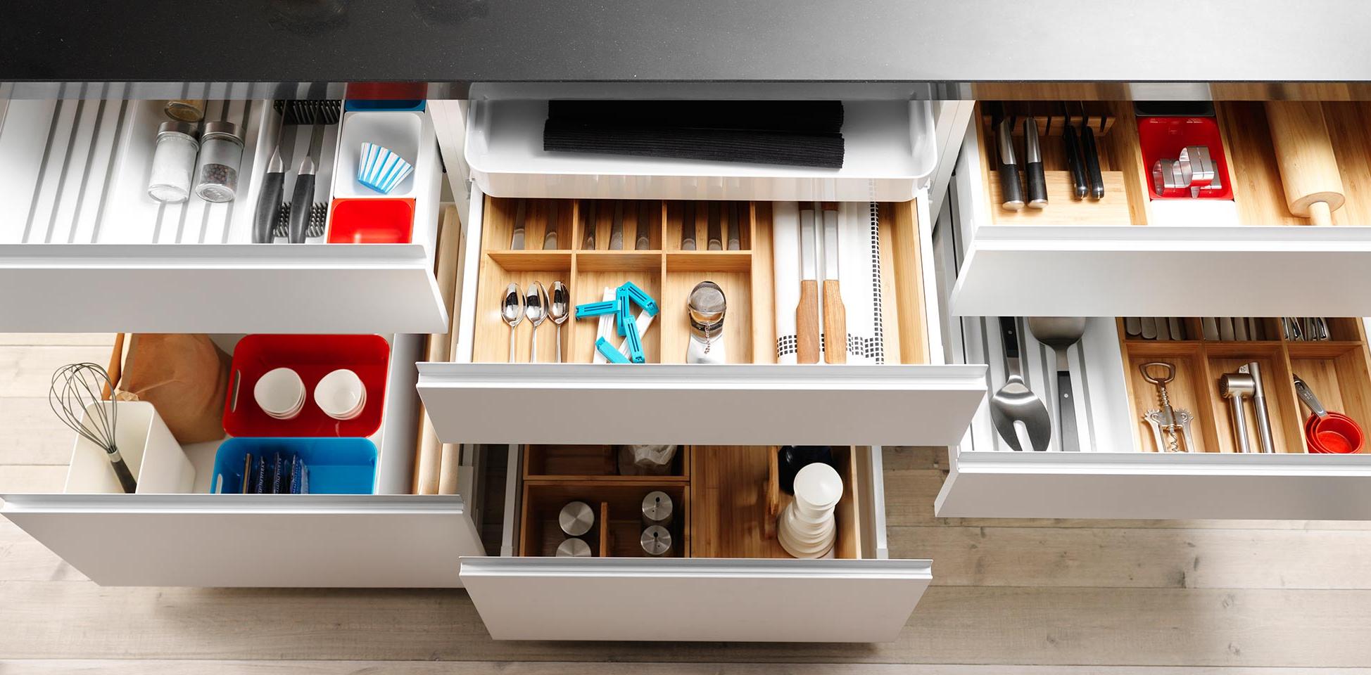 Organizar Interior Muebles Cocina Dwdk Curso Ideas Para Tener Una Cocina ordenada Ikea