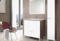 Outlet Muebles Murcia Fmdf Impresionante único Mueble Para Baà O Moderno Modelo Noa 80 Mx Con