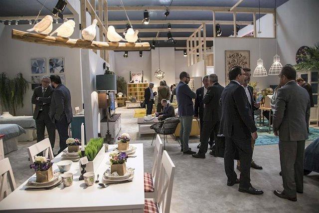 Outlet Muebles Zaragoza Gdd0 Feria Del Mueble Zaragoza 2020 Trabaja En Su Programa De