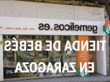 Outlet Muebles Zaragoza Xtd6 Tienda De Bebà S En Zaragoza Gemelicos