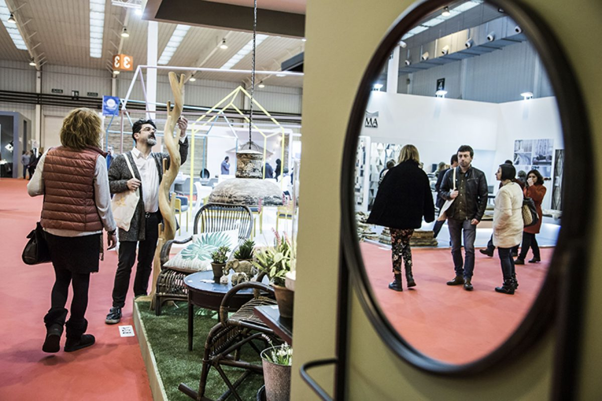 Outlet Muebles Zaragoza Y7du Feria Del Mueble De Zaragoza Inicia La Ercializacià N Para