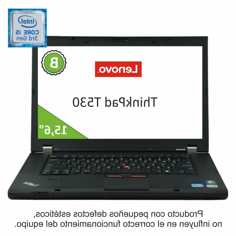 Outlet Portatiles 9ddf Portatiles Outlet Lenovo Thinkpad T530 De Segunda Mano Jet Puter