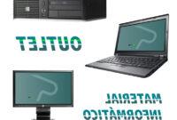 Outlet Portatiles O2d5 Outlet En Material Informà Tico ordenadores Portà Tiles Y Pantallas Tft