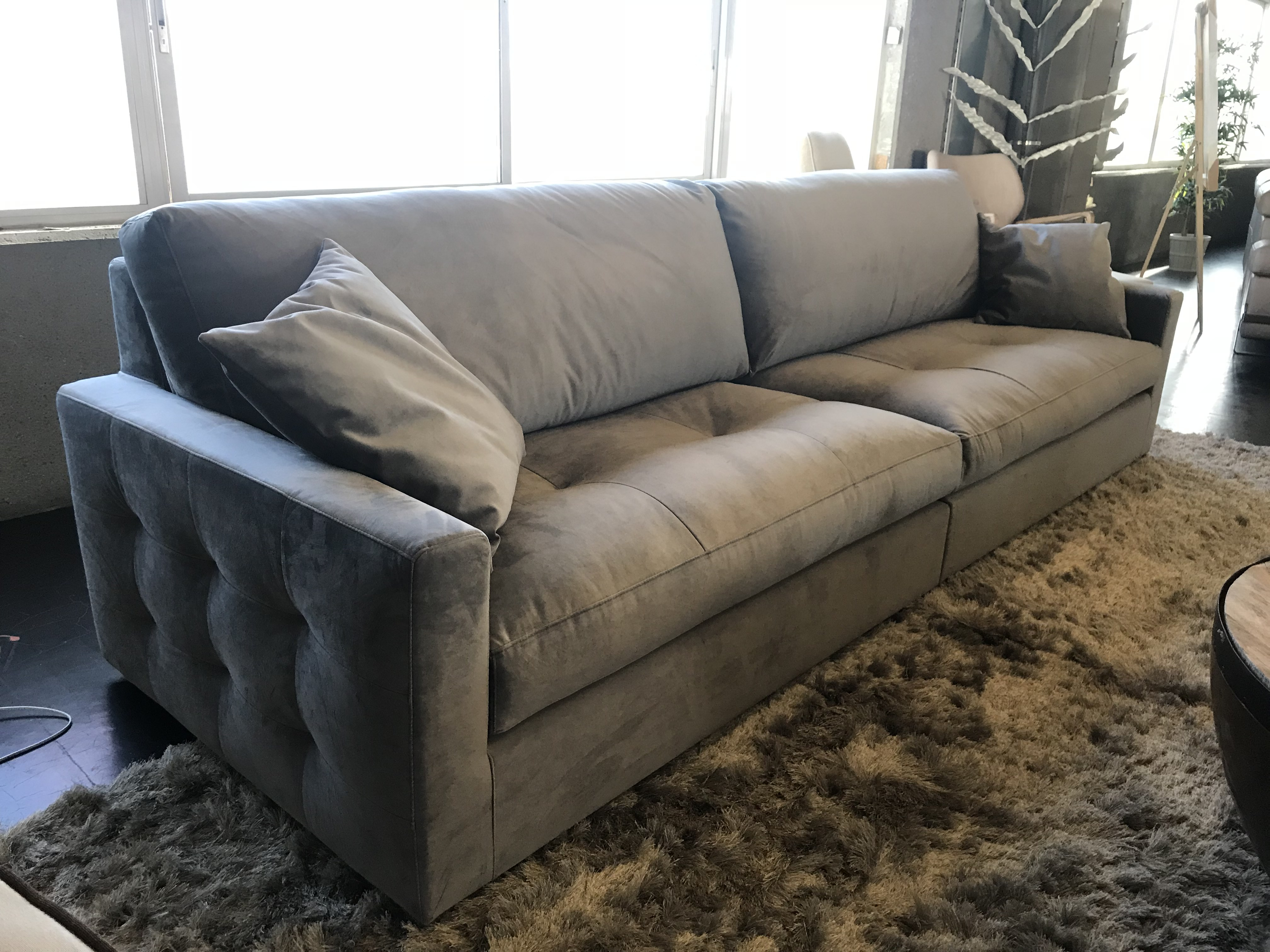 Outlet sofas Madrid J7do Outlet the sofa Pany