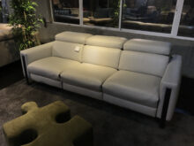 Outlet sofas Madrid