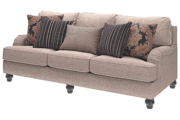 Outlet sofas Online Q0d4 Fermoy sofa ashley Furniture Homestore