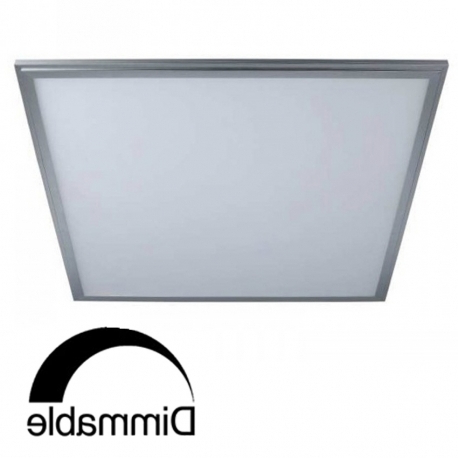 Panel Led Regulable X8d1 Panel Led 600x600 Mm 48w Regulable