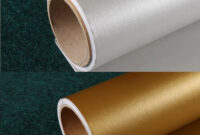 Papel Adhesivo Para Muebles Kvdd Vinilo Autoadhesivo Wallpaper Papel De Pared Rolls Para Muebles De