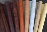 Papel Adhesivo Para Muebles Nkde Venta Vinilo Resistente Al Agua Wallpaper Autoadhesivo Papel De