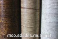 Papel Adhesivo Para Muebles Thdr Pvc Auto Adhesivo De Grano De Madera Decorativa De Aluminio Para