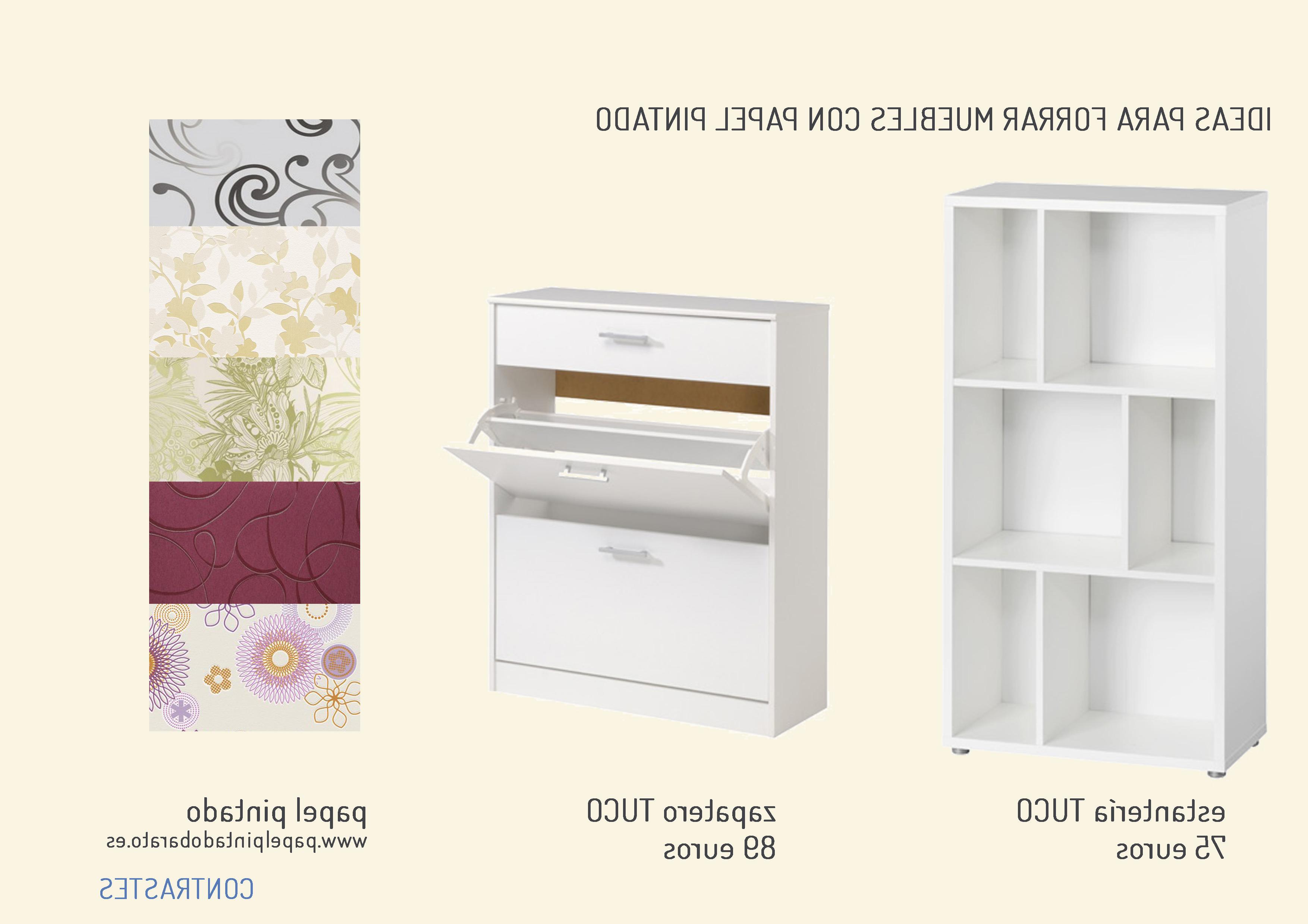 Papel Pintado Para Muebles Etdg forrar Muebles Con Papel Pintado Contrastes