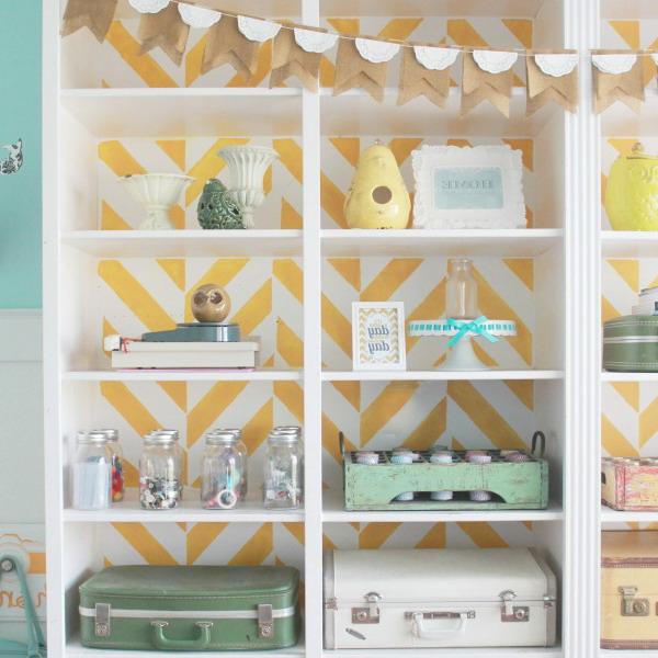 Papel Pintado Para Muebles Gdd0 O Usar El Papel Pintado Para Decorar Tus Muebles