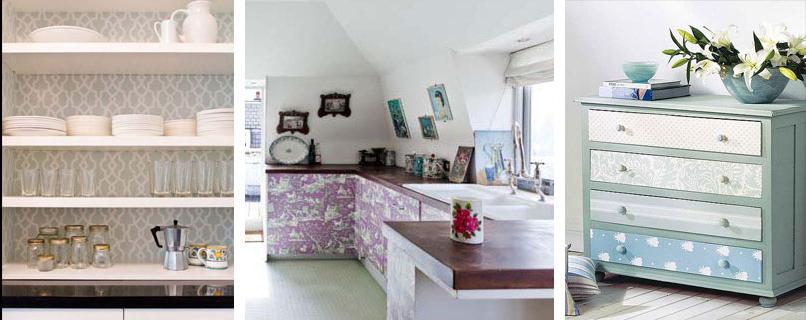 Papel Pintado Para Muebles Ipdd Papel Pintado Segunda Vida Para Tus Muebles Hipotecas