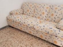 Partes De Un sofa
