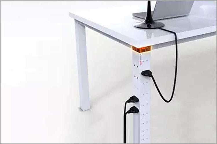 Pasacables Mesa Ikea Zwd9 Pasacables Mesa Pasacables Redondo Pvc ...