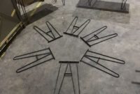 Patas Metalicas Para Mesas 87dx Patas Metà Licas Para Muebles Y Mesas Fabricamos A Medida